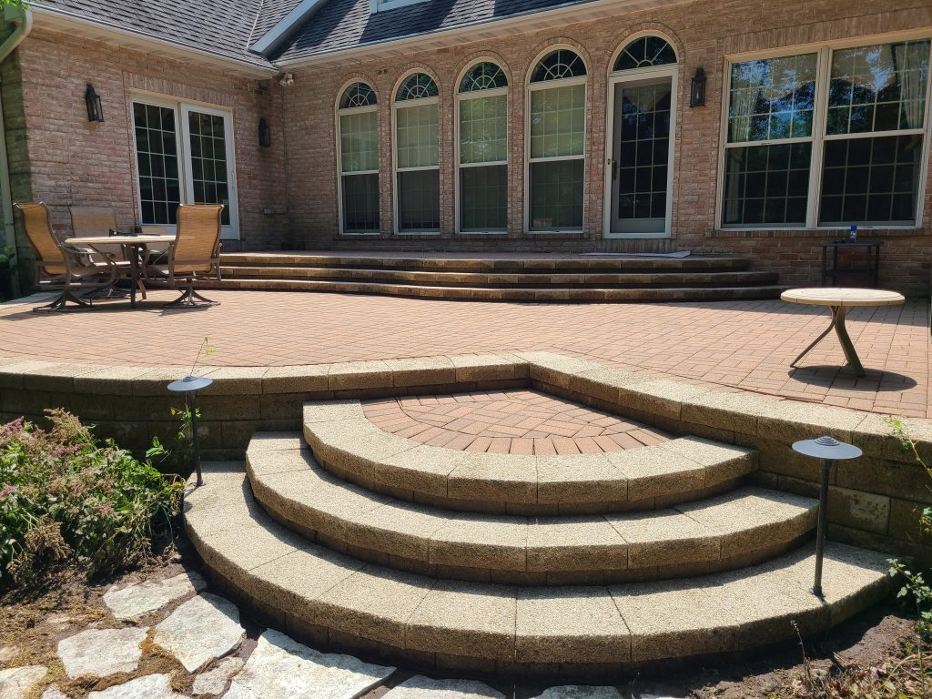 Residential & Commercial pressure washing green bay