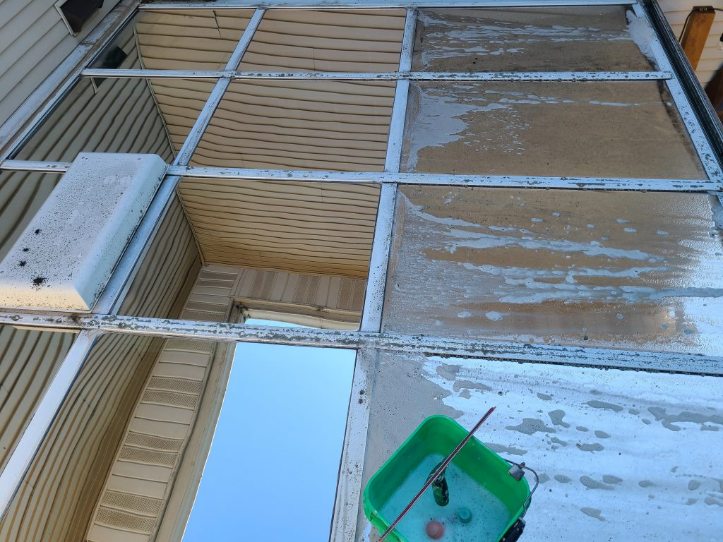 Residential & Commercial Window Cleaning Green Bay